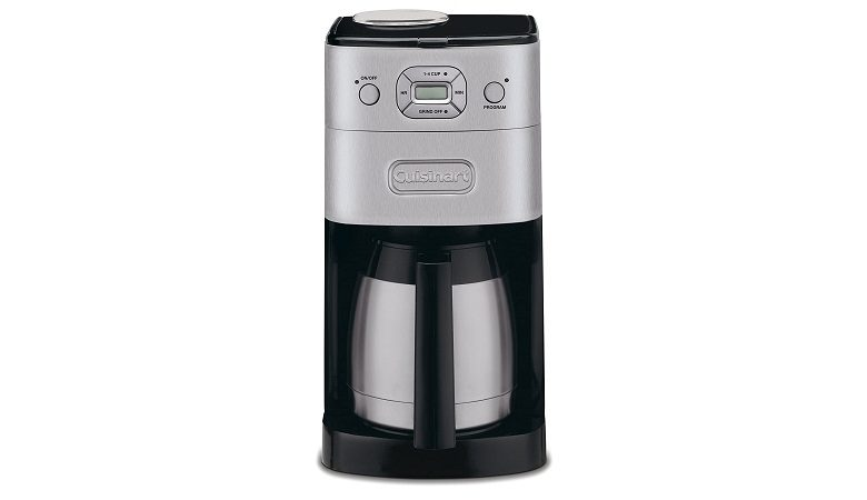 Best Grind And Brew Coffee Maker For 2020: Find A Perfect Duo 2
