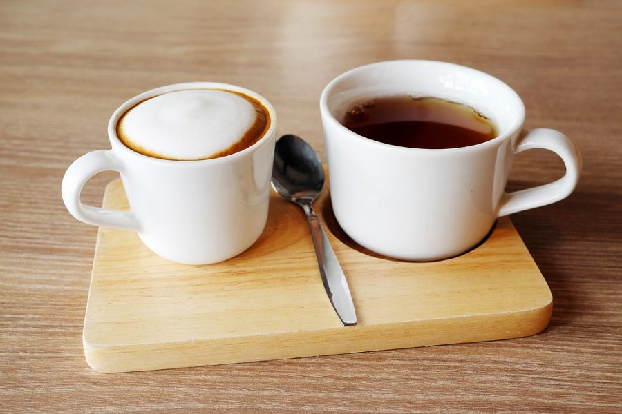 Green Tea Vs Coffee Is One Really Better Than The Other