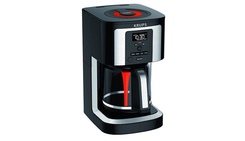 KRUPS Programmable Coffee Maker