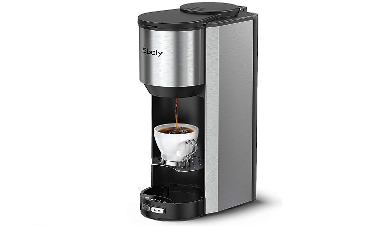 Best Grind And Brew Coffee Maker For 2020: Find A Perfect Duo 4