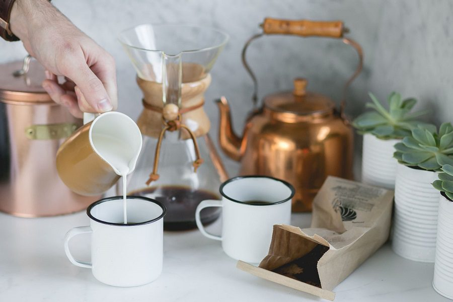 Coffee Creamers 101: Everything You Need To Know
