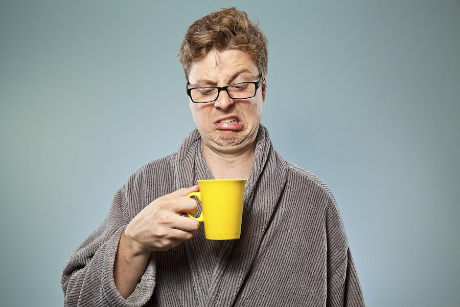 My Coffee Is Always Too Bitter – How Do I Fix It?