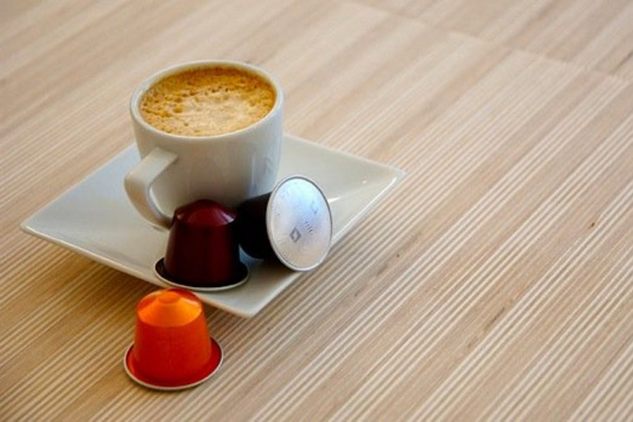 Six Reasons Why You Should Switch To Using Organic Coffee Pods