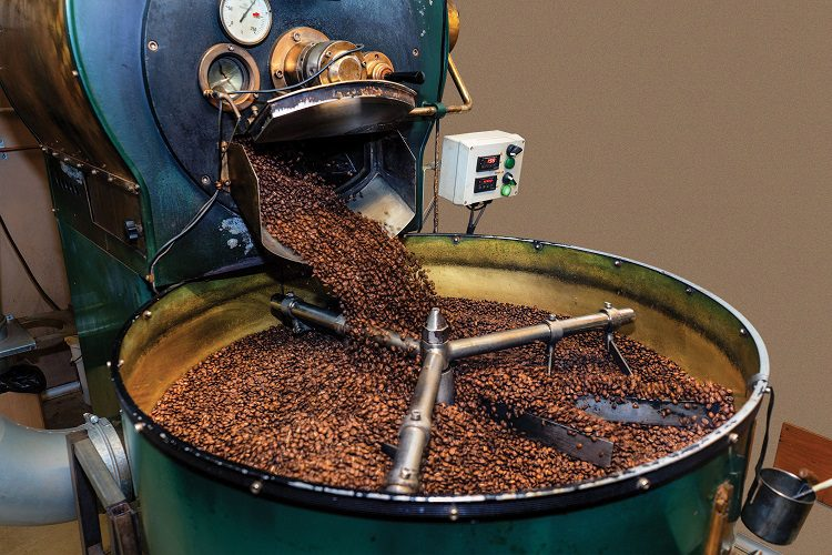 What Machines Do Professional Roasters Use?