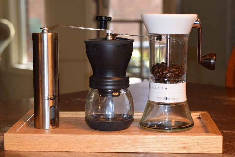 ARE MANUAL COFFEE GRINDERS ANY GOOD?