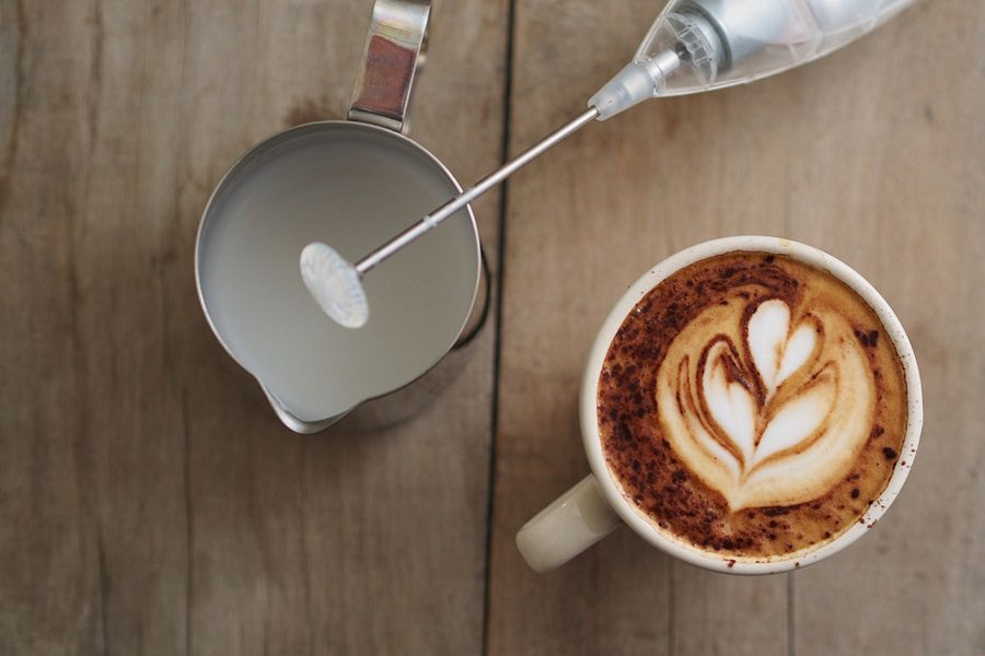 What Is A Coffee Frother And How To Use It?