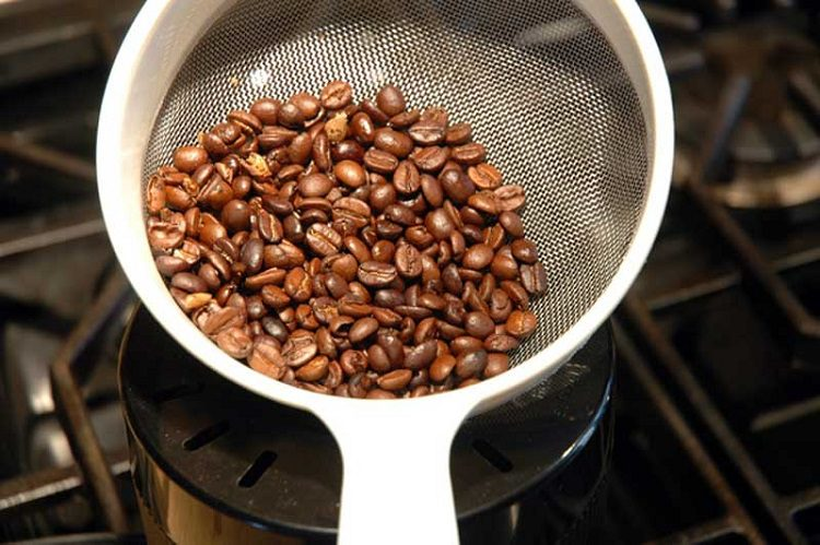 Should You Roast Coffee At Home?