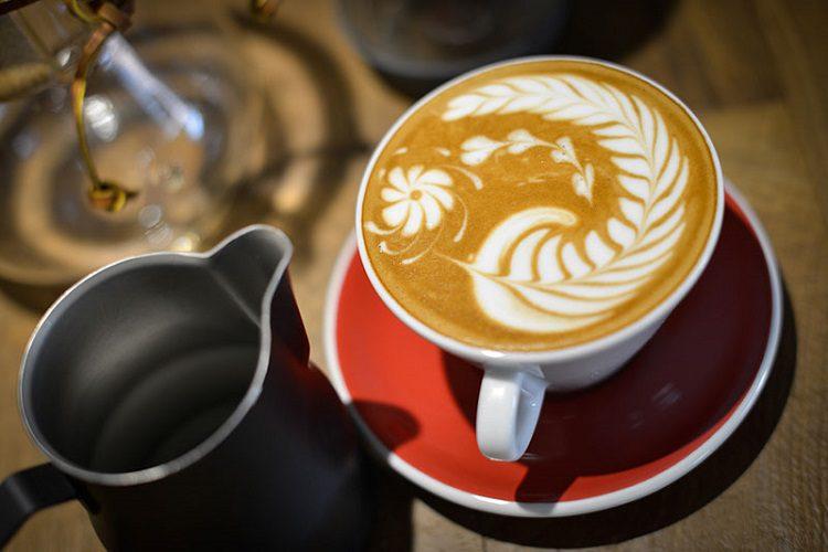 Is Latte Art Third Wave Coffee?