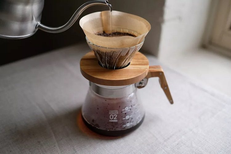 Benefits Of Pour-Over Coffee