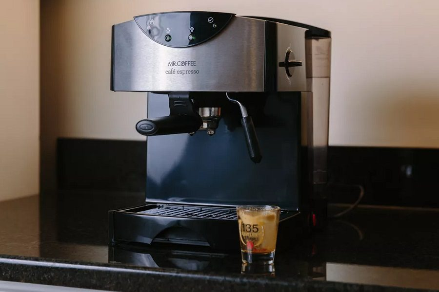 How To Clean Your Mr Coffee Machine