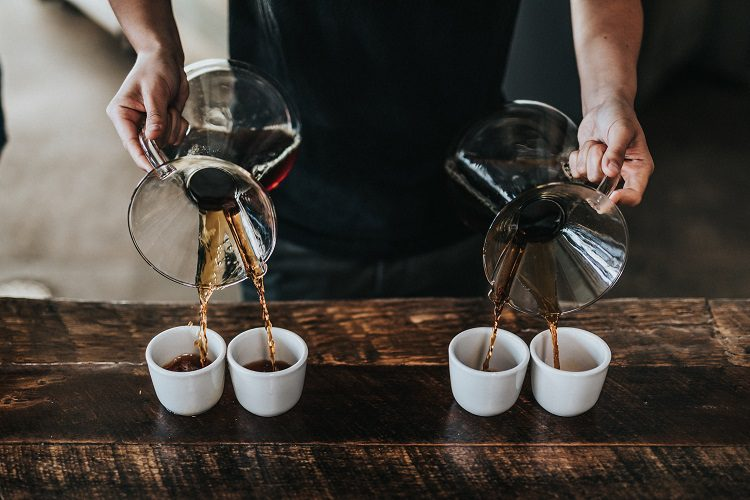 Drawbacks Of Pour-Over Coffee