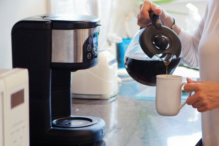 WHAT TYPE OF COFFEE MAKER IS BEST FOR UNDER $100?