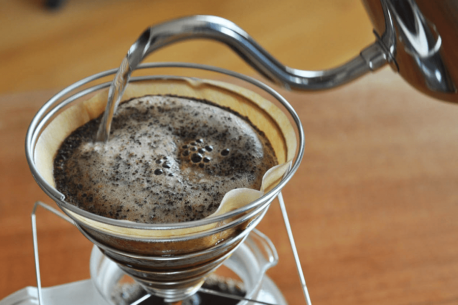 Best Pour Over Coffee Maker For Every Budget