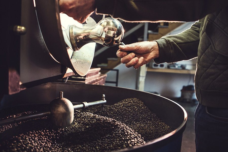 Does Roasting Coffee Affect Caffeine Content?